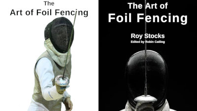 Two Covers - Art of Foil Fencing