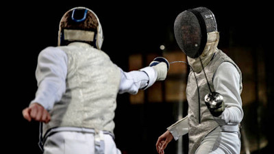 Foreword: The Newcomers' Guide to Competition Fencing