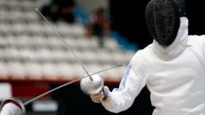 Sample: Winning at Épée